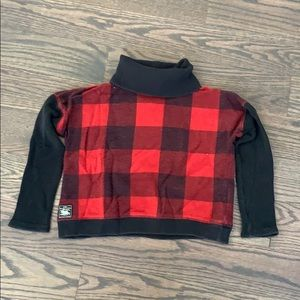 Girls Ralph Lauren sweater size 5